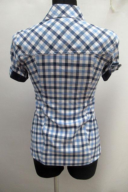 ASG3HURT Koszula damska Produkt Turecki 36 42  WbS7o