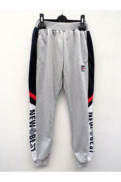 ASG3HURT Spodnie dresowe chłopięce4 12